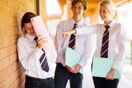 high school bully