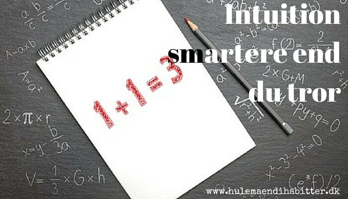 INTUITION SMARTERE END DU TROR-2