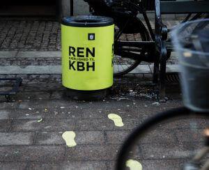 Nudging i København