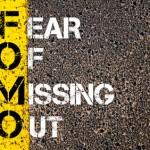 Fear of Missing Out - Hulemænd i habitter