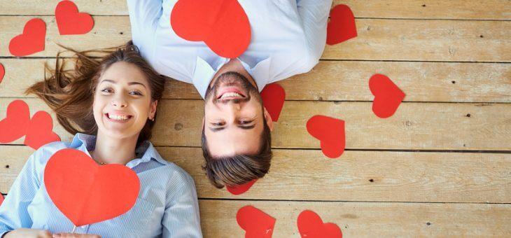 Husk Valentines – om ikke andet så for din egen skyld! 🌹🎁🍫💕