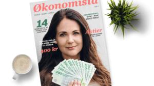 Nyt magasin om økonomi – Økonomista