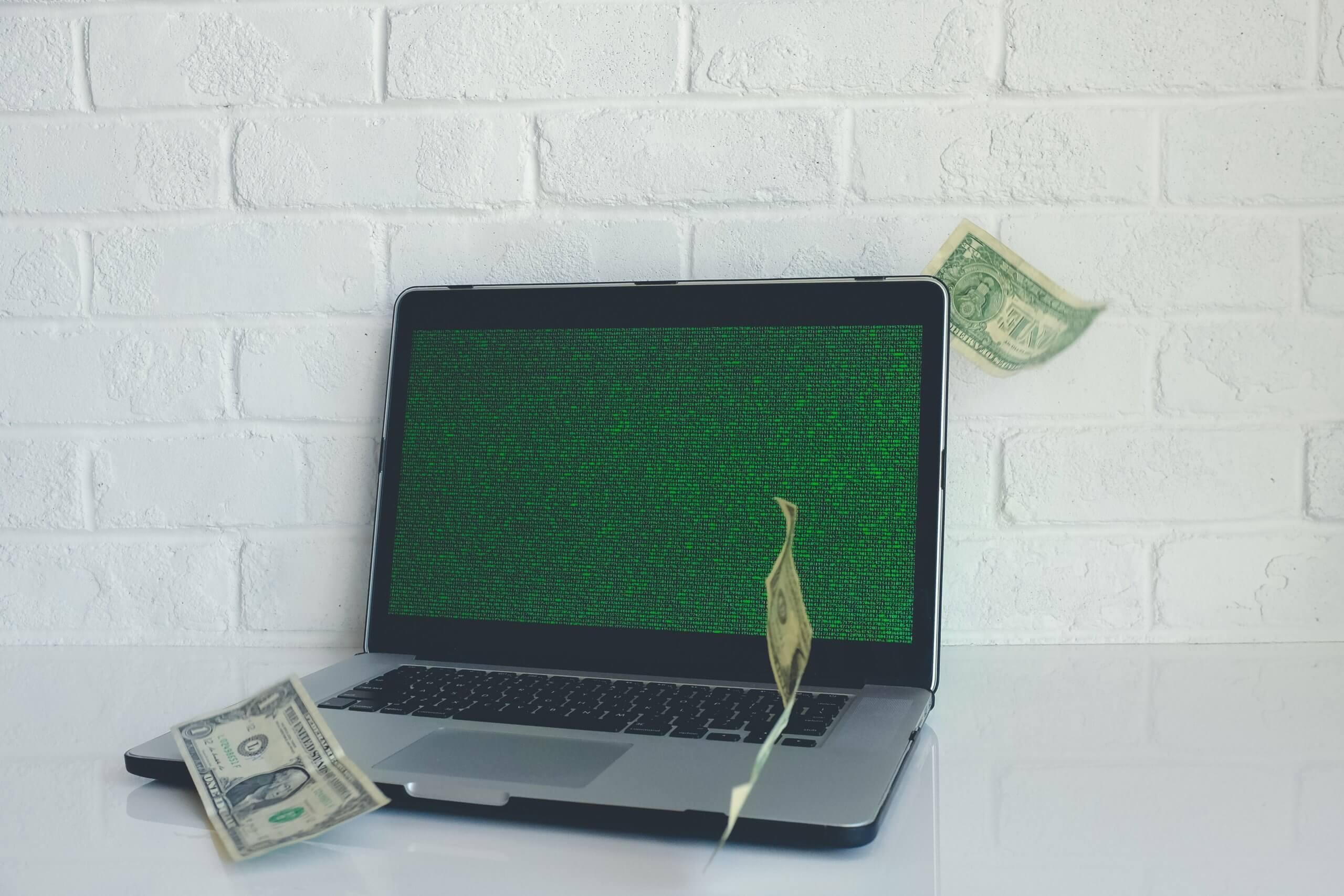 Det er nemmere at bruge digitale penge
